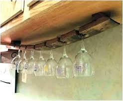 wine glass storage box. Wine Glass Storage Box Cork A Crates