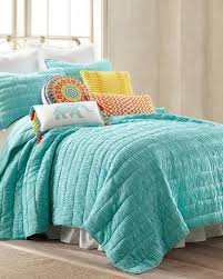 Exclusively Ours - River Aqua Solid Quilt-Bedding Collections-Nina ... & Exclusively Ours - River Aqua Adamdwight.com