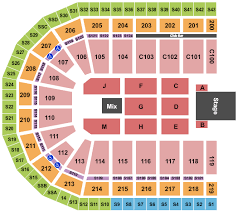 Sears Centre All In Seating Chart Sears Centre Arena Seating Chart Hoffman Estates