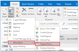 open outlook template how to edit an existing email template in outlook