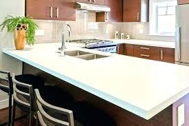 white formica countertop white laminate countertops big onyx countertops