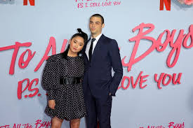 To all the boys i've loved before. Catching Up With Noah Centineo And Lana Condor Entertainment The Jakarta Post