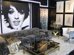hollywood style furniture. hollywood glam style furniture