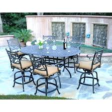 Patio High Table And Chairs High Outdoor Table Chairs