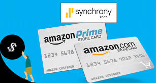Maybe you would like to learn more about one of these? Amazon Unveils A Credit Card For People With Bad Credit Scores