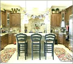 kitchen cabinet decorating decorating top of kitchen cabinet decorating ideas above kitchen cabinets a bunch of