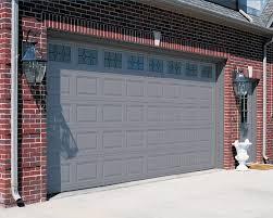 chi garage doorGarage Doors  X H I Garage Door Model Accent Color Cedar Awesome