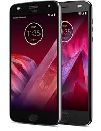motorola droid phones. moto z2 play and force front motorola droid phones