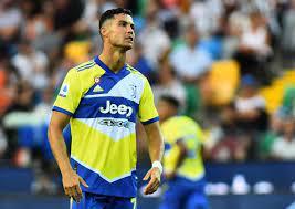 Die irre Transfer-Posse um Juventus-Star Cristiano Ronaldo - 20 Minuten
