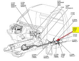 wiring diagram caterpillar ecm the wiring diagram f650 we have a ford f650 2008 model a cat engine c7