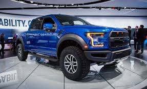 ford raptor lifted blacked out. Wonderful Ford Ford F150 Raptor Reviews  Price Photos And Specs  Car Driver And Lifted Blacked Out R