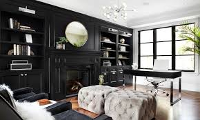 complete guide home office. Guide To Home Office Design And Styles Tailored Elegance Style Complete