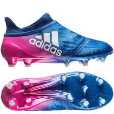 adidas x 16 purechaos fg ag blue blast blue white shock pink kids unisport com