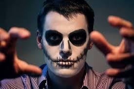 costume holiday makeup tutorials skull makeup men tutorials costume ideas makeup diy ideas sugar skull makeup