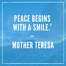 22 Inspiring International peace day quotes - Images