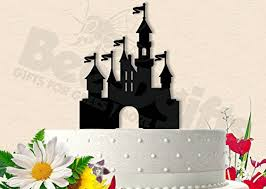 Castle Cake Toppers Shop Castle Cake Toppers Online