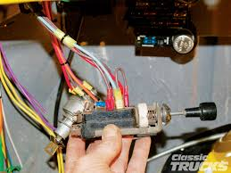 ez wiring harness ez image wiring diagram aftermarket wiring harness install hot rod network on ez wiring harness