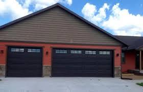 licious 10 x 8 garage door screen