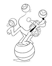 Pluto Vind En Print Bliksemsnel Een Kleurplaat Ukkonl