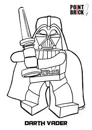 Disegni Da Colorare Speciale Lego Star Wars Day Coloring Pages