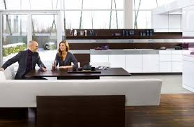 What Is New In Kitchen Design Making A New Or Existing Kitchen Look Beautiful With Kitchen