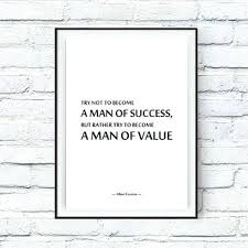 inspirational office decor. Inspirational Office Decor This Is Your Life Quote From On Art Print Man Of Success A R