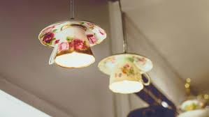7 diy decor ideas for tea