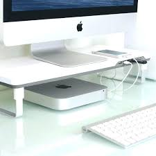 computer desk monitor stand for how to build a amazing shelf best stands images on office desks compute