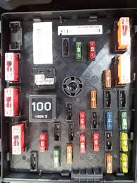car under the hood fuse diagram for 06 vw passat chevrolet passat fuse box location drl light fitting ukpassats now i think ive got fuse nr for drls under the