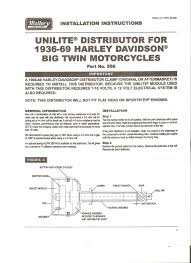 distributor wire diagram images mallory distributor wiring diagram harley panhead mallory