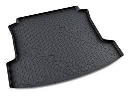 коврик багажника norplast для hyundai solaris sd 2010 npl p 31 35 черный