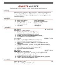 example of good it resume profesional resume for job example of good it resume resume examples example resumes and resume templates using good secretary