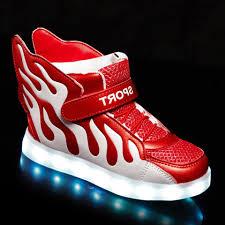 Led Light Shoes Near Me Led Light Shoes For Sale In Uk 45 Used Led Light Shoes