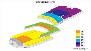 Kc Music Hall Seating Chart Wicked Kansas City Tickets Seating Chart Music Hall Kansas