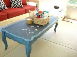 refinishing coffee table ideas coffee table painted coffee table ideas for painting old hand pertaining to