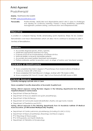 Professional Resume Help 9 Free Nyc Calgary Examples Of Resumes
