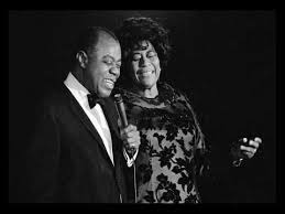 <b>Ella Fitzgerald Louis</b> Armstrong - Summertime - YouTube