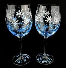 holiday wine glass painting event ballard elks lodge 827 seattle 18 december