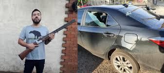 Polícia Federal ainda não tem nenhum parecer sobre Trutis do atentado    OLHAR MS