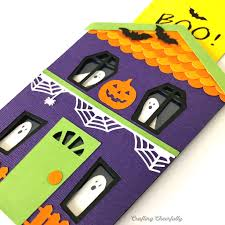 Below are 47 working coupons for svg halloween cards to make from reliable websites that we have updated for users to get maximum savings. Diy Haunted House Slider Card New Halloween Svg Cut File Crafting Cheerfully