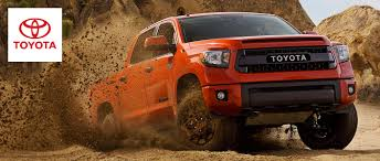 Toyota Truck Accessories Edmonton AB | Toyota on The Trail