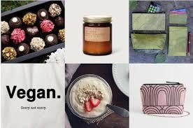 vegan gifts