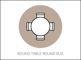 round rug sizes area rug size guide dining room all the furniture on the round rug round rug sizes round rug sizes standard
