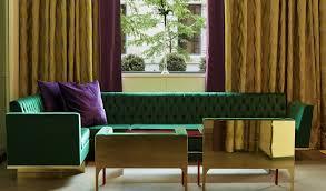 Beaux Arts Interior Design Custom Hotel St Paul Montreal Canada Design Hotels™