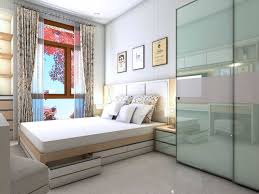 design of furniture bed. Arteta Interior Design \u0026 Furniture Master Bed Room Modern Minimalis Surakarta, Kota Jawa Of