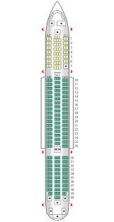 787 Dreamliner Seating Chart 18 Interpretive Boeing 787 Seating Chart United