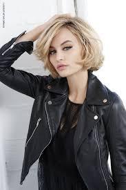 Coiffure Et Si Je Changeais De T Te Hair Style Short Bobs