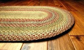 large oval area rugs for braided rug 8 x carpet furniture alluring