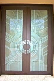 glass doors designs that glassdoor design for pooja room
