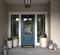 what color should i paint my front doorI should have picked this color door I let my hubby help pick out